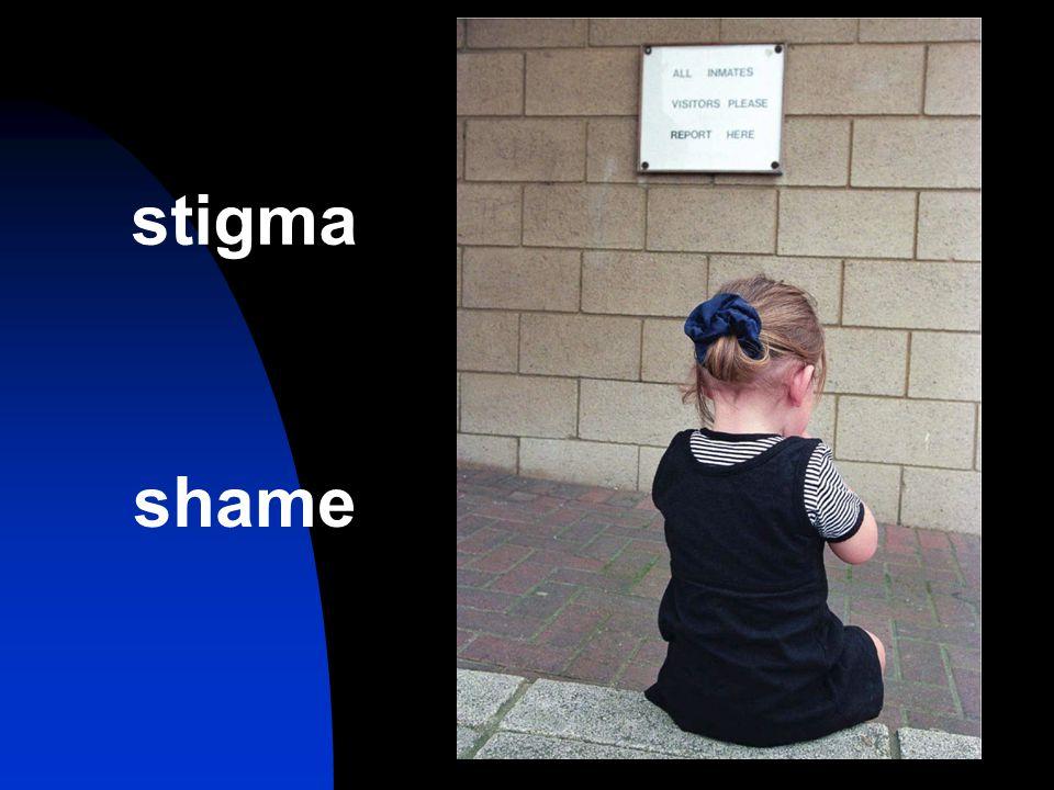 stigma shame