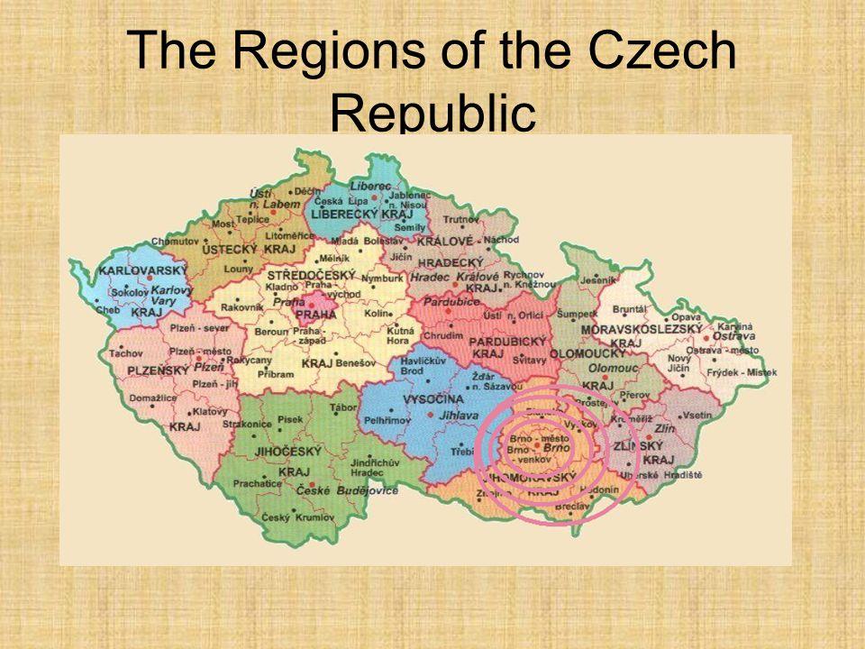 The Capital city The C apital city of the Czech Republic is Prague.