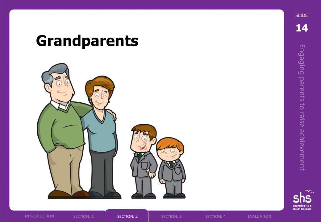 14 Grandparents