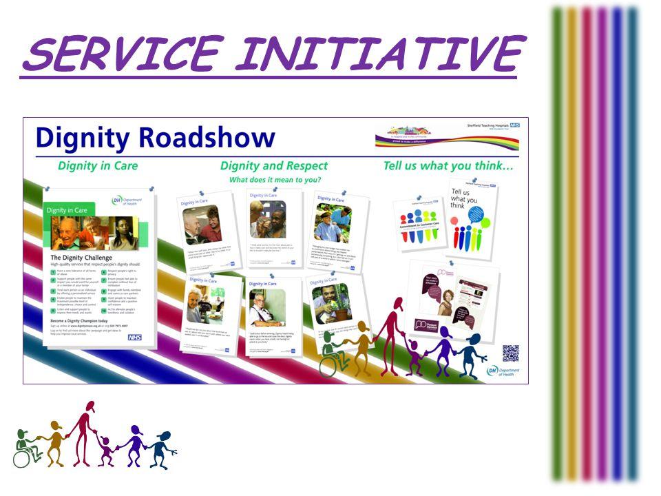 SERVICE INITIATIVE