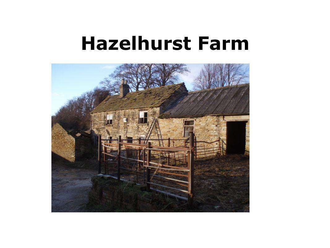 Hazelhurst Farm