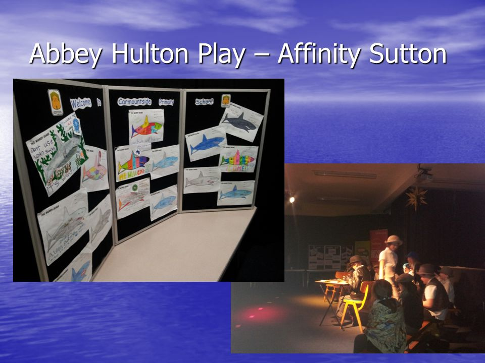 Abbey Hulton Play – Affinity Sutton