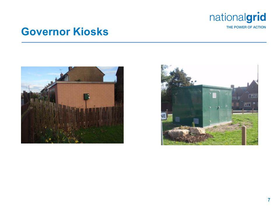 Governor Kiosks 7