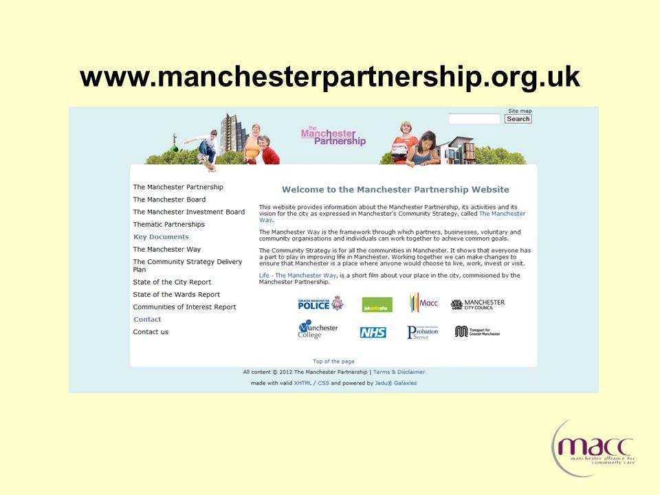 www.manchesterpartnership.org.uk