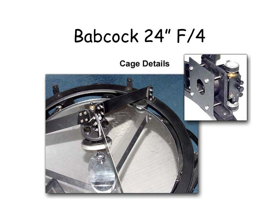Babcock 24 F/4