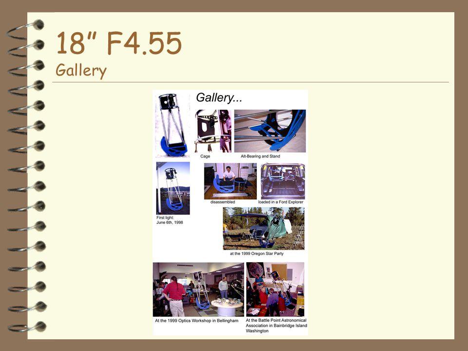 18 F4.55 Gallery