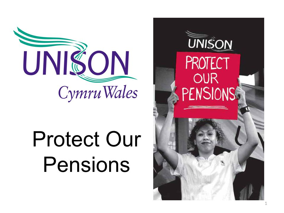 Protect Our Pensions 1