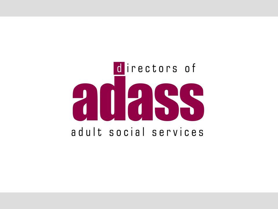 MODERNISATION OF SERVICES WORKFORCE IMPLICATIONS FOR SOCIAL SERVICES