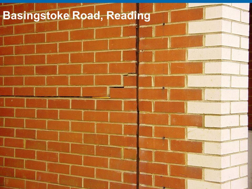 Basingstoke Road, Reading