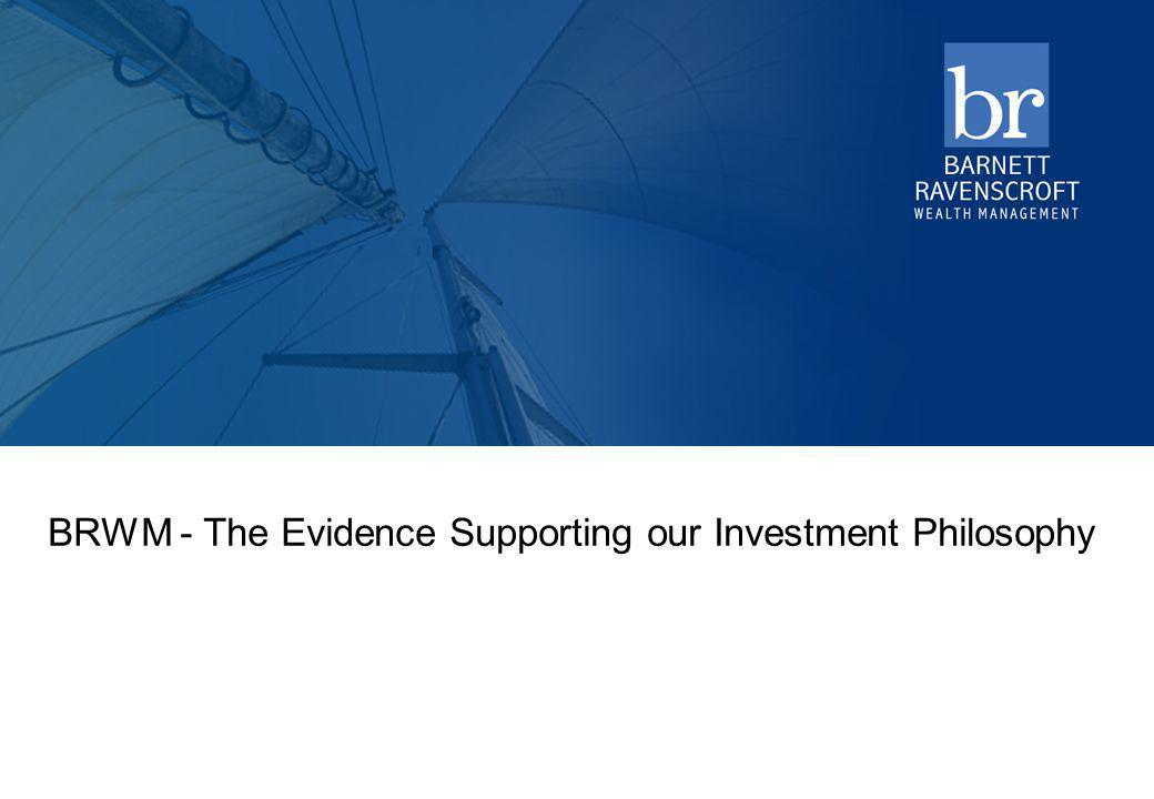 BRWM - The Evidence Supporting our Investment Philosophy