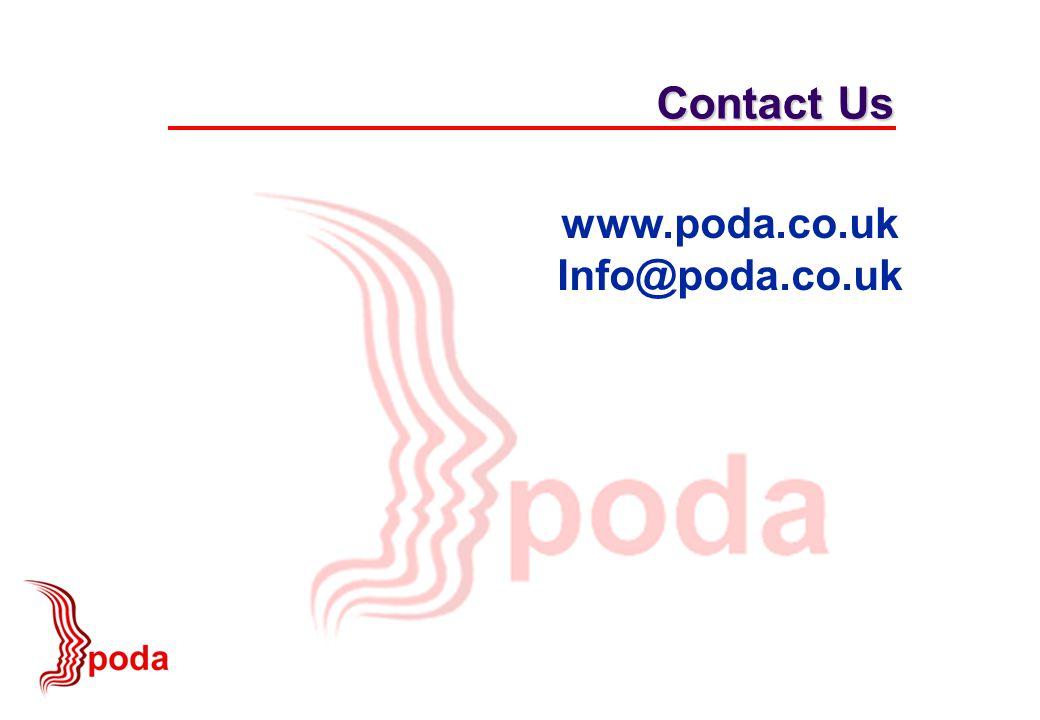 Coach Create Innovate www.poda.co.uk Info@poda.co.uk