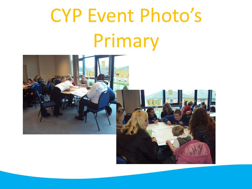 CYP Event Photo's Primary