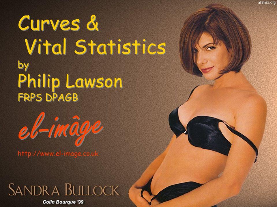 Curves & Vital Statistics by Philip Lawson FRPS DPAGB http://www.el-image.co.uk el-imâge