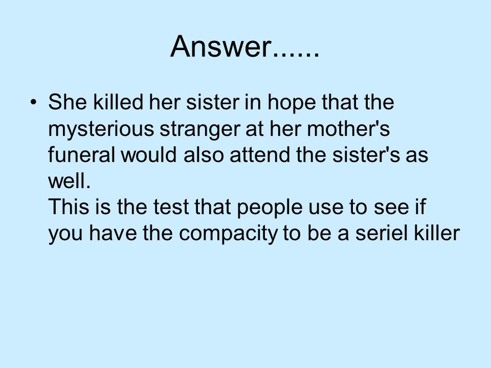 Answer......