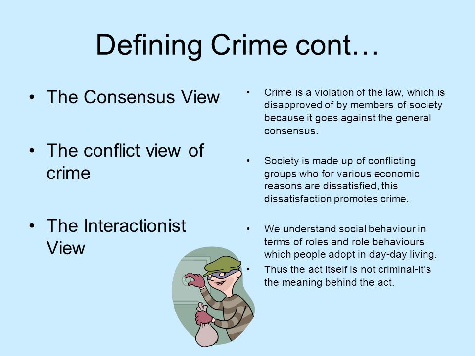 Finding out about crime… Like defining crime,finding out about crime is less straight forward than it first appears on the surface.