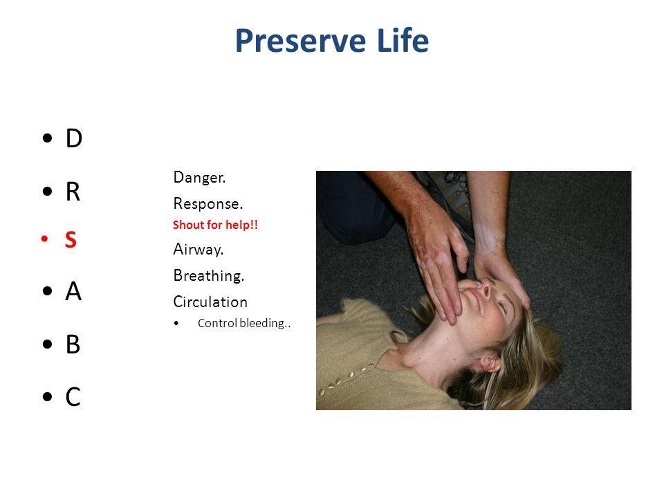 Pressure Points A site where an artery crosses a bone.