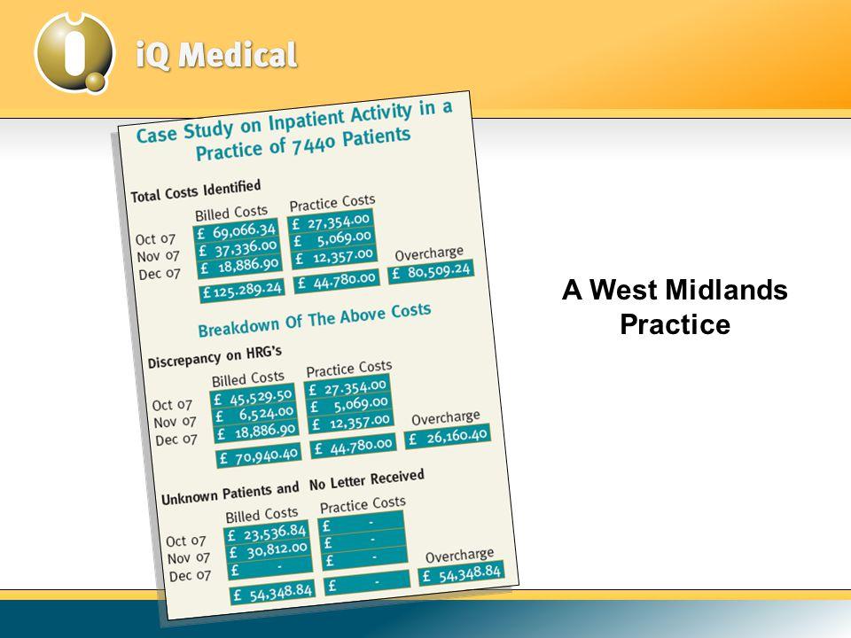A West Midlands Practice
