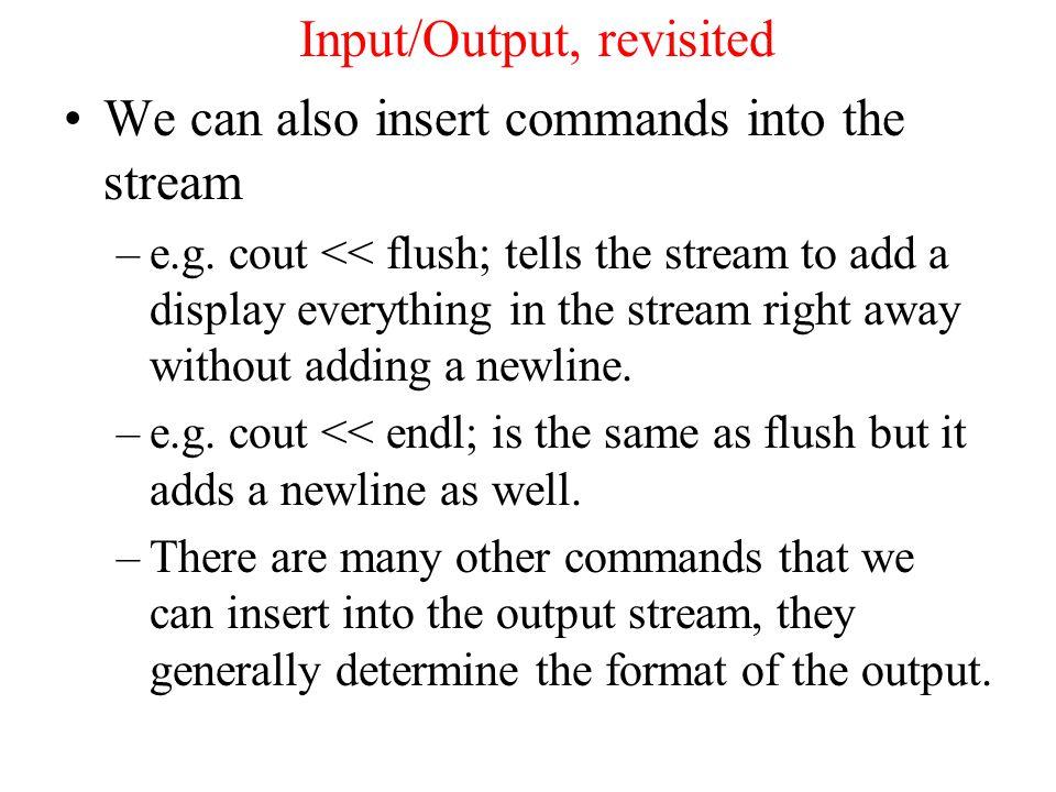 Boolean Operators, Precedence .