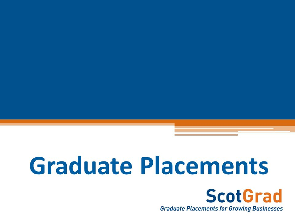 WEEKLY PLACEMENT LISTINGS 12/10/2014 www.ScotGrad.co.uk/graduates *NEW* e-Recruitment Graduate Mackays Stores Limited £16,000 - £19,000 (pro rata) Glasgow3 MonthsApply by 6 th July 2014 M&Co is one of the largest, privately-owned fashion retailers in the UK and has been selling quality clothing for 50 years.