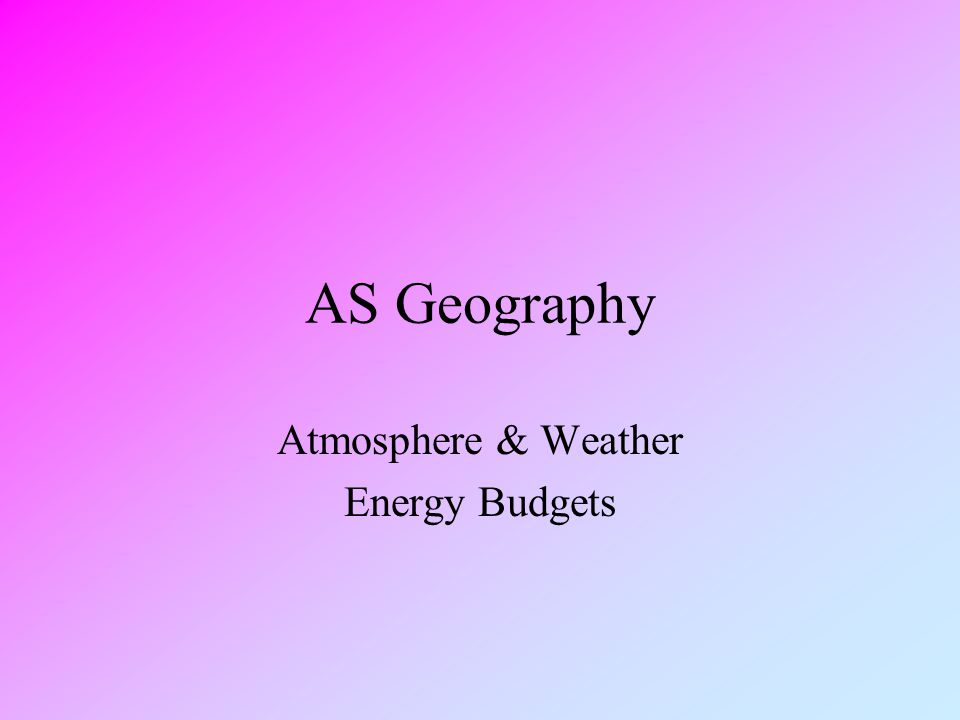 Meteorology is the study of the atmosphere.Weather is the short term conditions of the atmosphere.