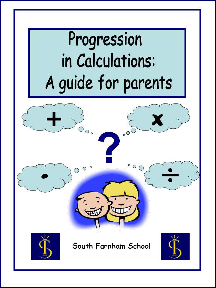 South Farnham School + - x 