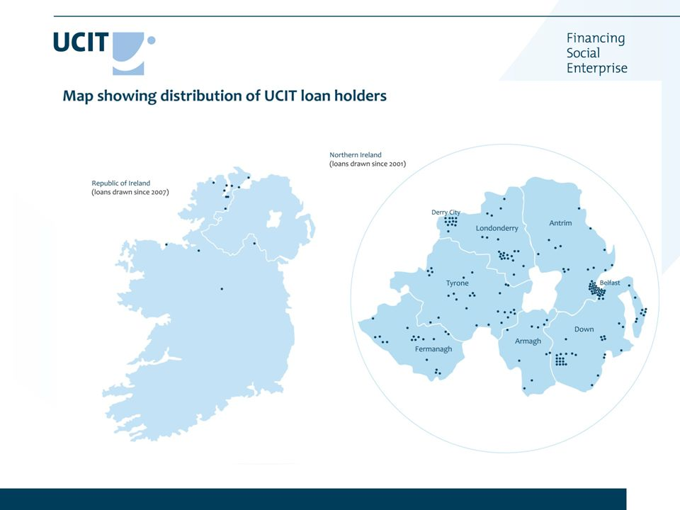 Sectoral Profile of UCIT Investments