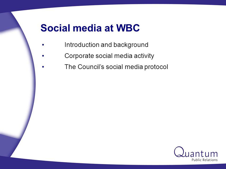 What is social media.