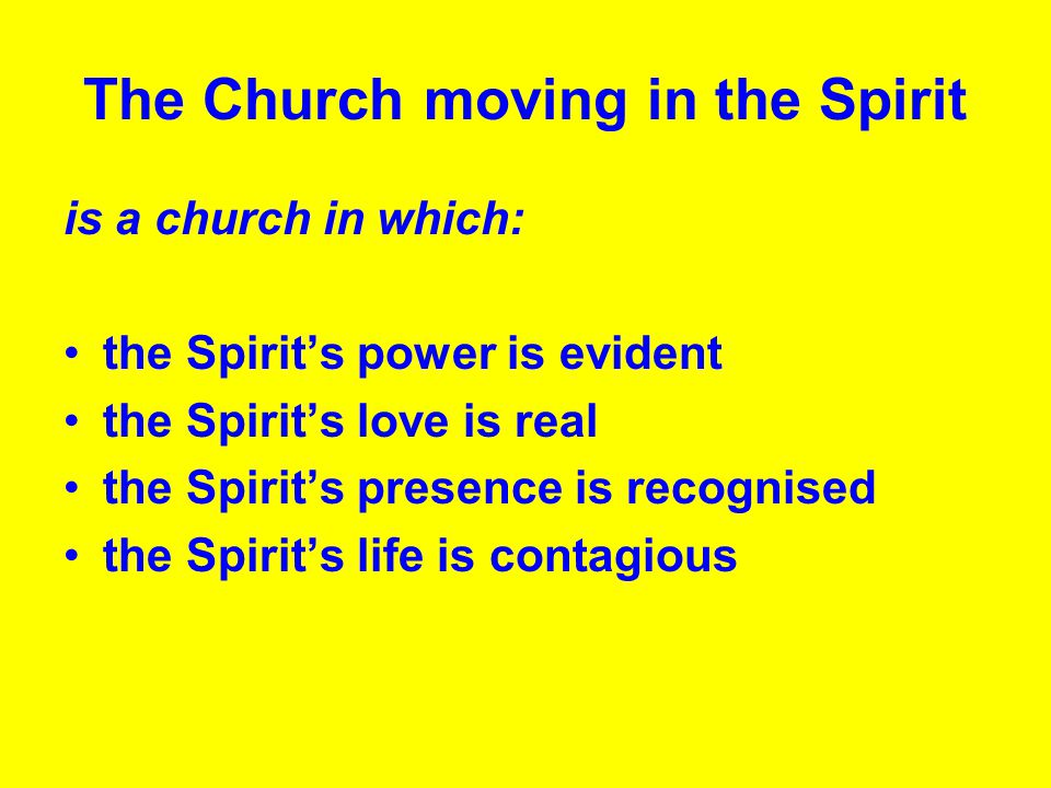 1.When you hear the word church what is the first image that comes in to your mind.