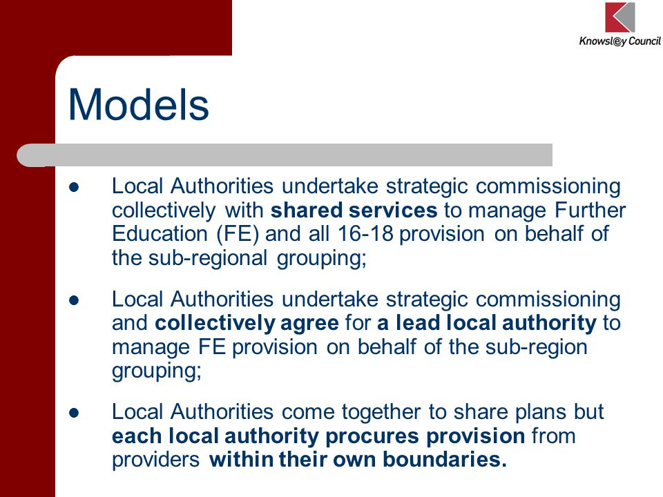 Supporting Commissioning for 2010/2011 Developing LA strategic awareness of LSC commissioning processes Tracking 2009/10 commissioning