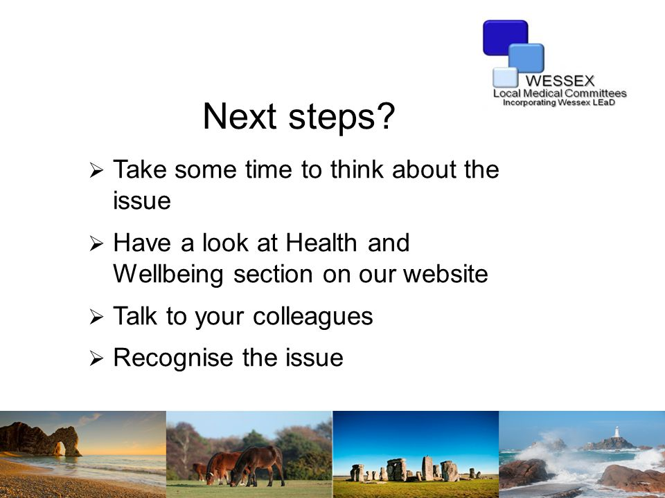 Any Questions? www.wessexlmcs.org.uk