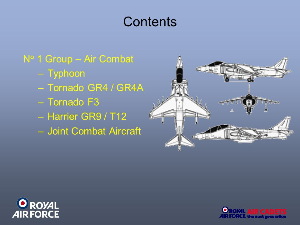 Typhoon Reporting NameTyphoon Role Letters & MarksT1A / F2 / T3 / FGR4 RoleMulti-Role Fighter
