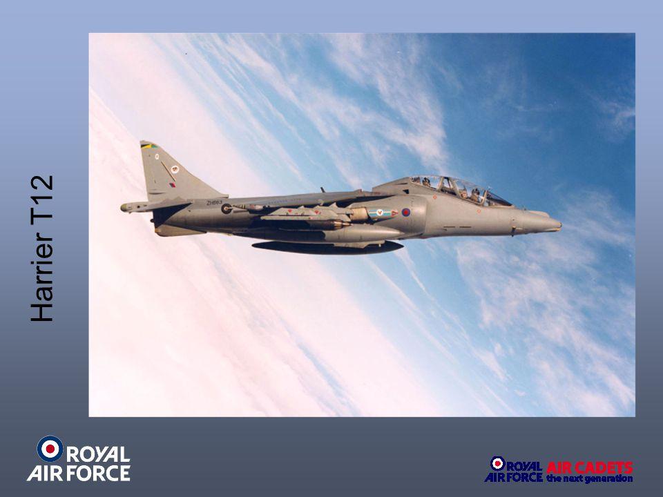 Harrier T12