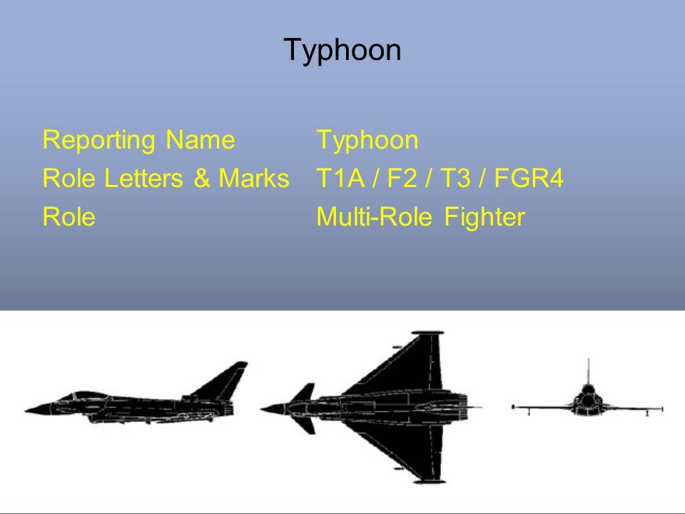 Tornado GR4 / GR4A