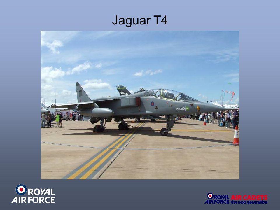 Jaguar T4
