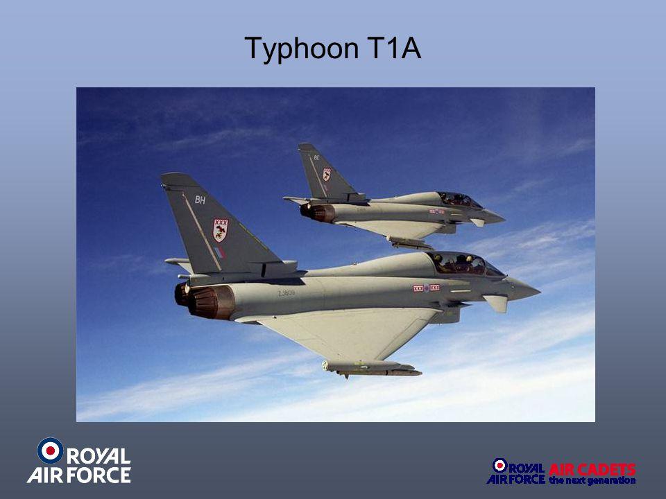 Typhoon T1A
