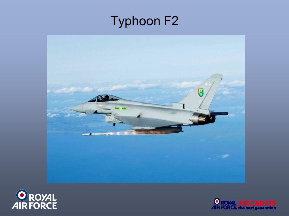 Typhoon F2