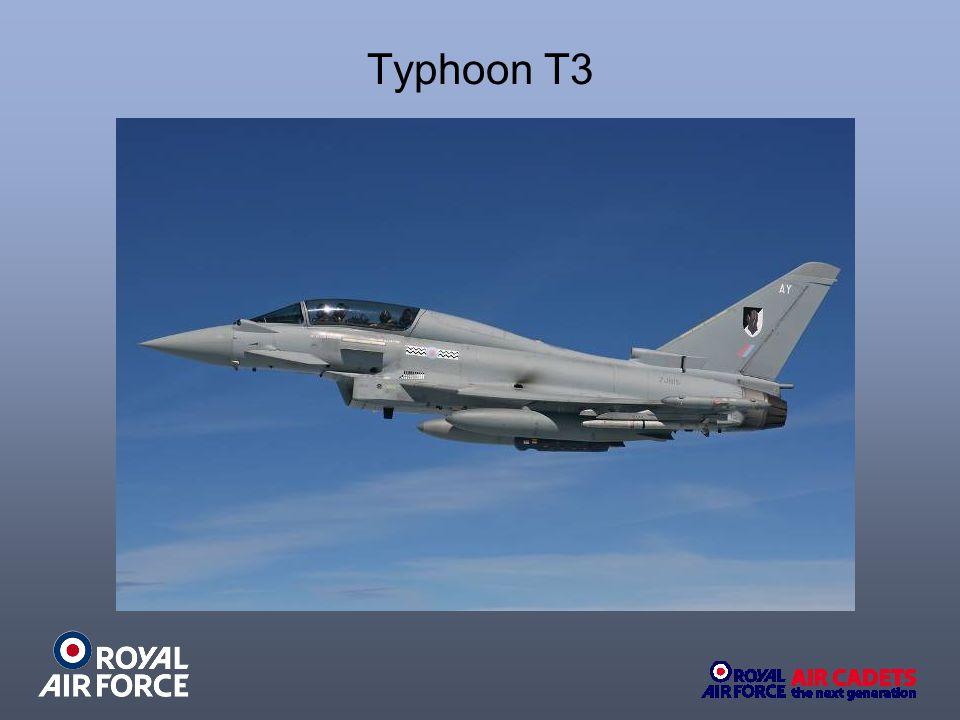 Jaguar GR3 / GR3A / T4 Technical Data WING SPAN 8.49M LENGTH 15.52M (GR3 / GR3A) 16.42M (T4) CREW 1 (GR3 / GR3A) 2 (T4) MAXIMUM SPEED729kts (1352km/h) Mach 1.1 at sea level ENGINES Two Rolls-Royce Turbomeca Adour turbofans