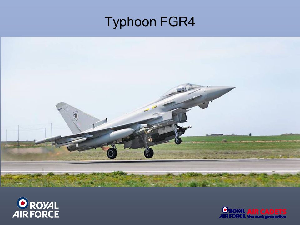 Detail Differences – T1A vs T3 Typhoon T3 has the PIRATE FLIR (Forward Looking Infra-Red) sensor mounted on the port-side of the nose Typhoon T1A / T3 are primarily used for pilot conversion training but are fully combat-capable All Typhoon T1s had a modification to the fuel system to become T1As