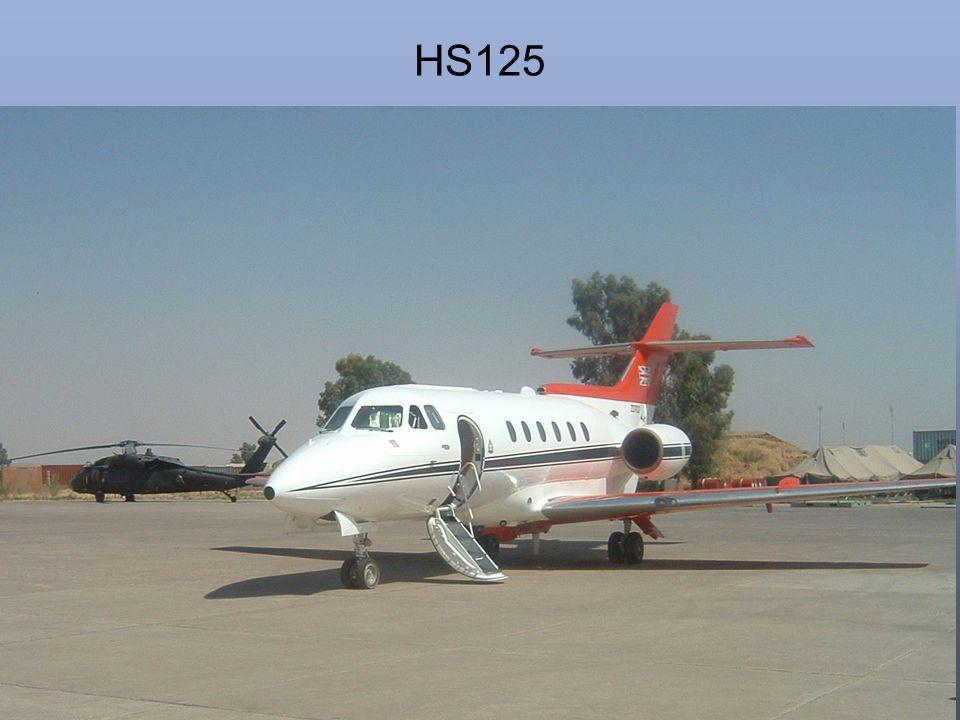 HS125