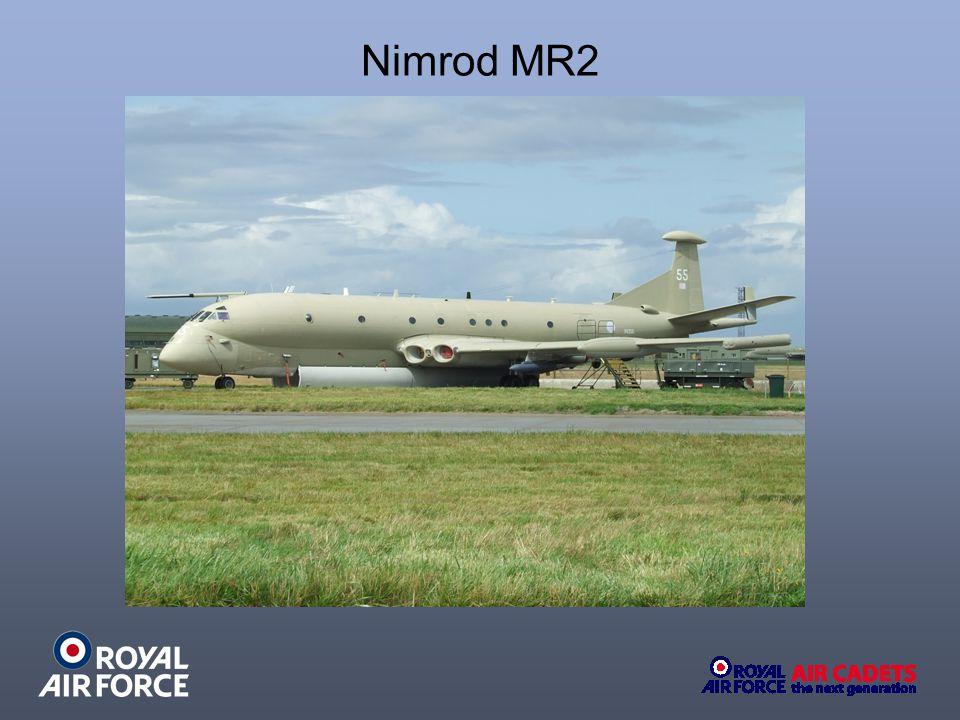 Nimrod MR2
