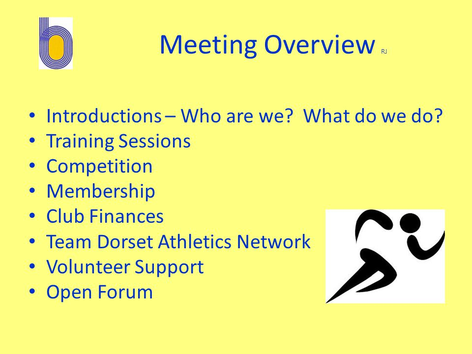 Volunteer Support RJ Volunteers give over 5000 hours of their time each year to the club The club can only survive with support from volunteers No previous experience is necessary.