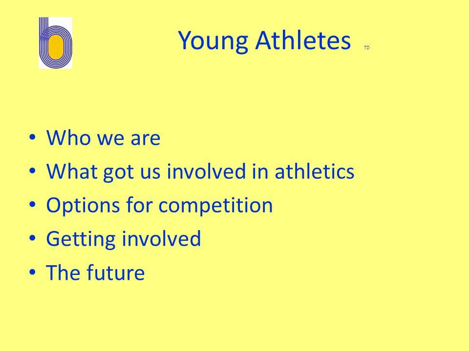 Competition TC Wessex League – U11 to U20 Youth Development League (Lower – U13/15) Youth Development League (Upper – U17/20) British Athletic League Southern Athletic League PLUS...