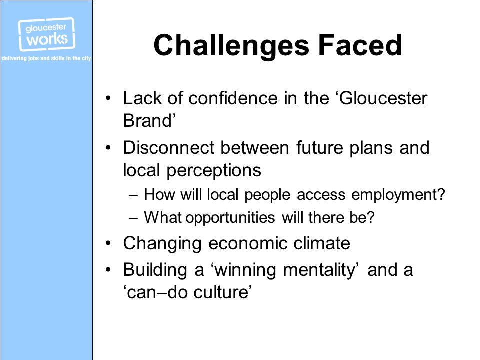 CESP Geographical Focus