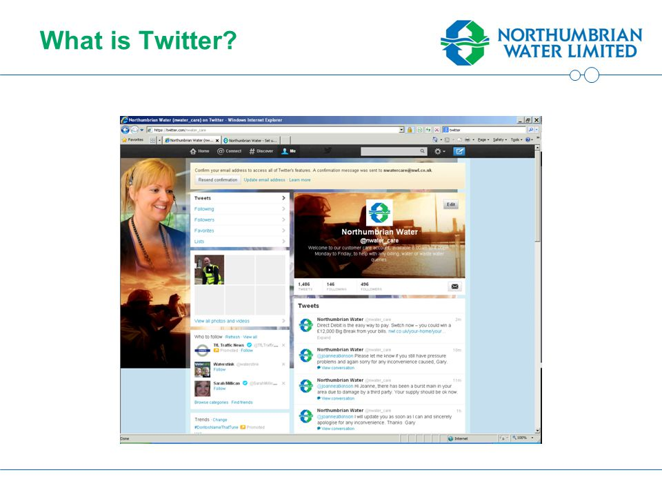 What is Twitter?