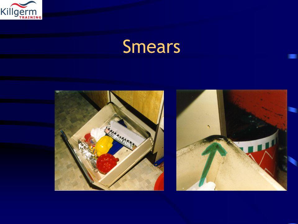 Smears