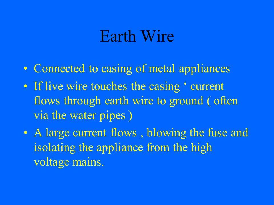 Kilowatt Hours I unit of electricity is 1kWh I.e.