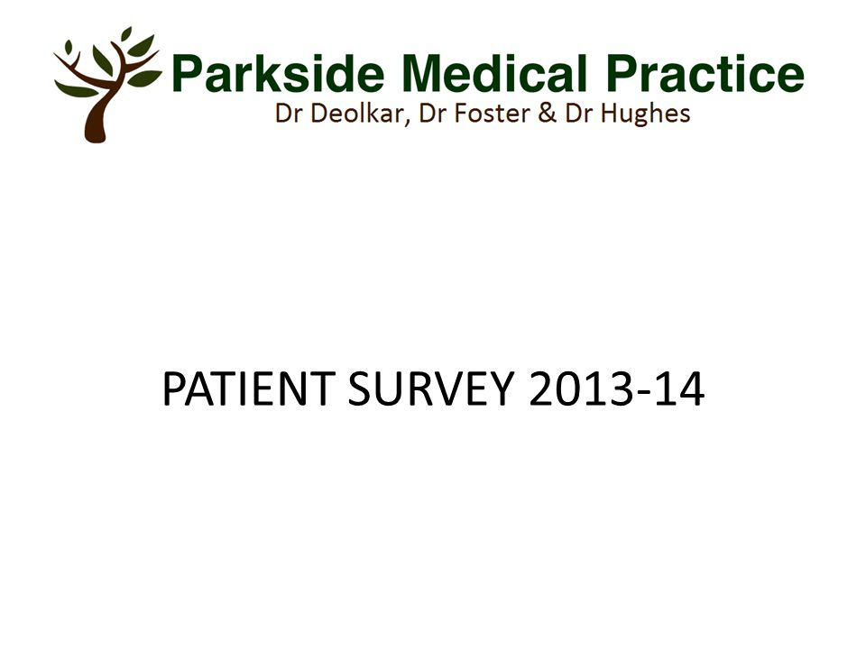 How likely are you to recommend our GP surgery to friends and family if they needed care or treatment.