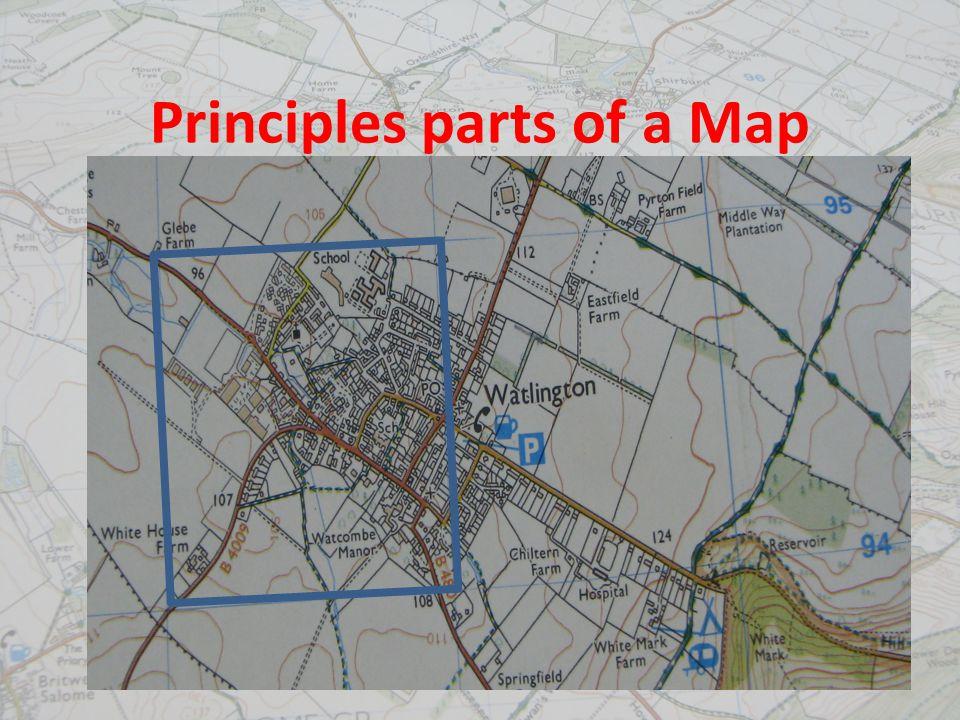 Duke of Edinburgh's Award Compass & Map Training