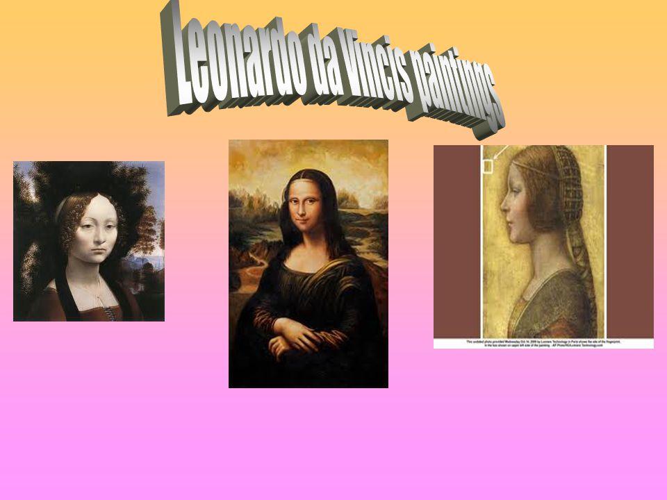 When was Leonardo da Vinci born? 1564 1453 1462 1452 1555