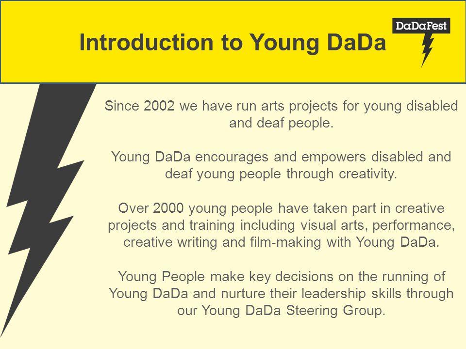 Young DaDa